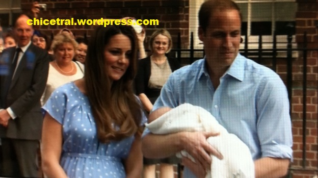 Prince William Kate Middleton Baby https://chicentral.wordpress.com