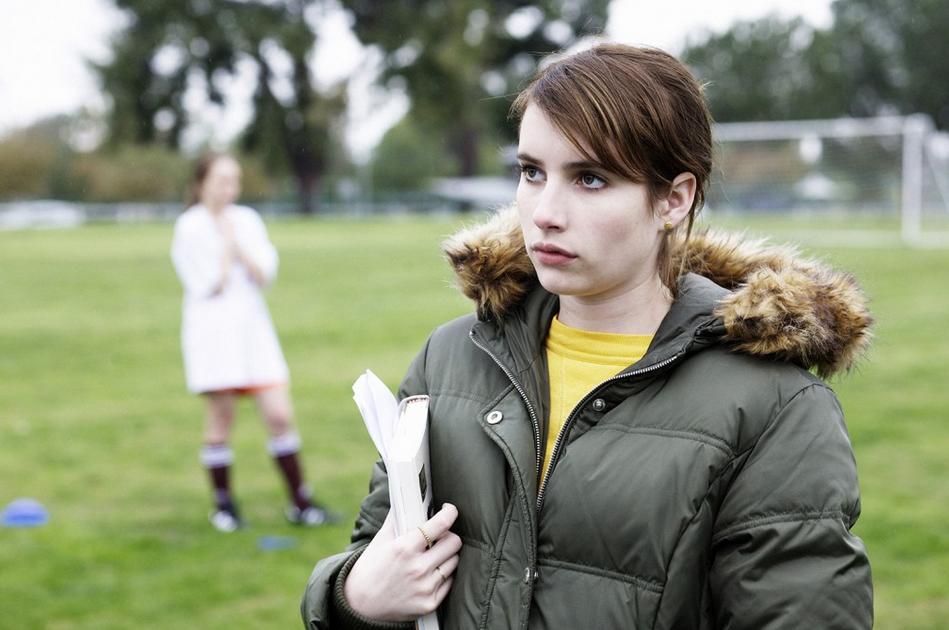 Emma roberts palo alto 2014 2