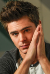 Zac Efron, USA Today, http://chicentral.net